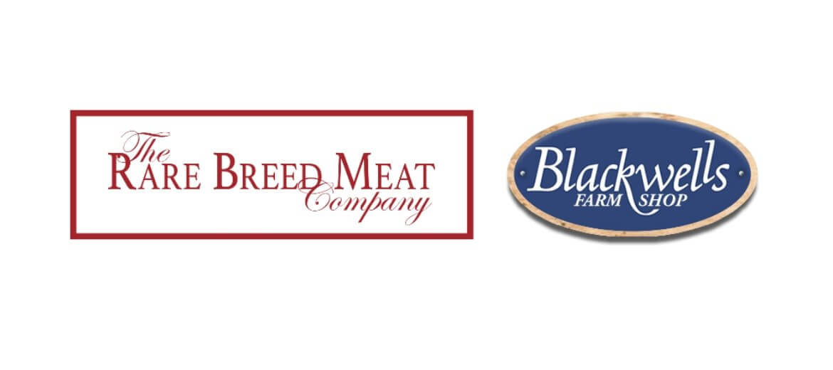 The Rare Bread Meat Company, Colchester, Essex and Blackwells Farm Shop